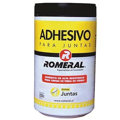 Adhesivo para Juntas 1 LT