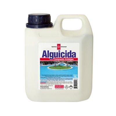 Alguicida 5 Litro