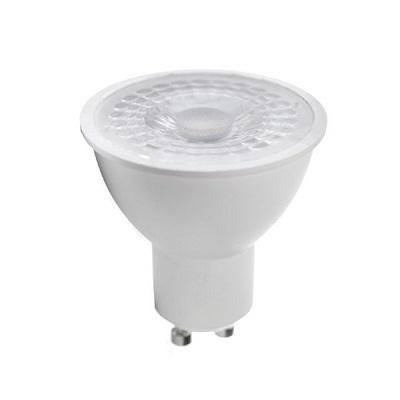Ampolleta LED GU-10 6,5W 4000K Luz Blanca
