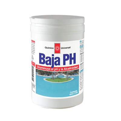 Baja PH