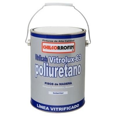 Barniz Vitrolux 63 Natural 1 GL