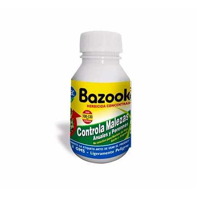 Bazooka Herbicida Concentrado 250CC