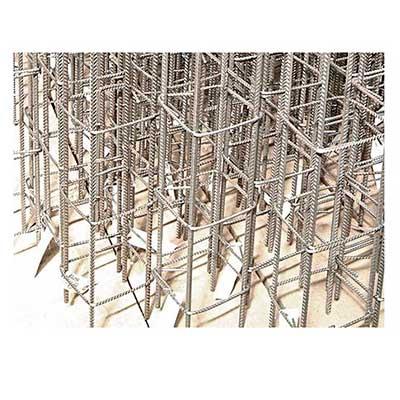 Cadena Prefabricada para Hormigon (F8.0)0.15x0.20x4.5mt