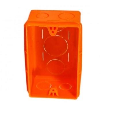 Caja Eléctrica Universal 16x20x25mm