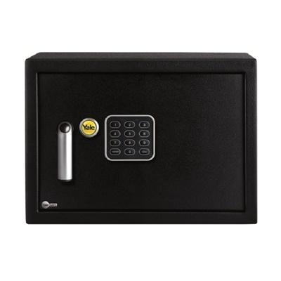 Caja Seguridad con Cerradura Digital