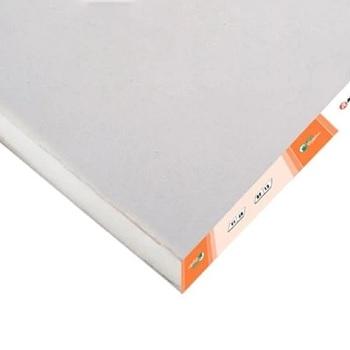 Cartón Yeso Resistente al Fuego 15.0mm 1.20x2.40mt