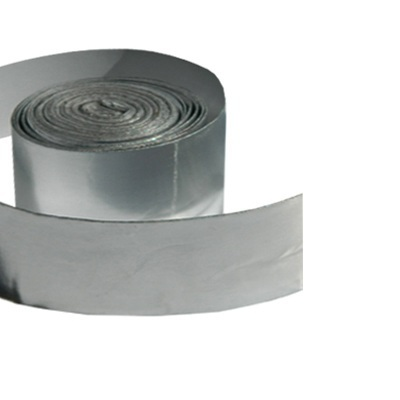 Cinta Aluminio Rollo  50MTS 3