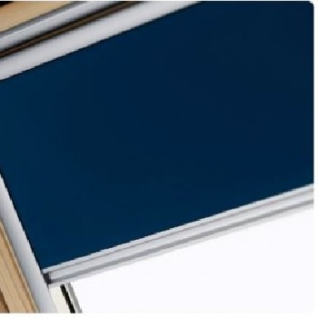 Cortina de Oscurecimiento DKL M04 1100SG Azul