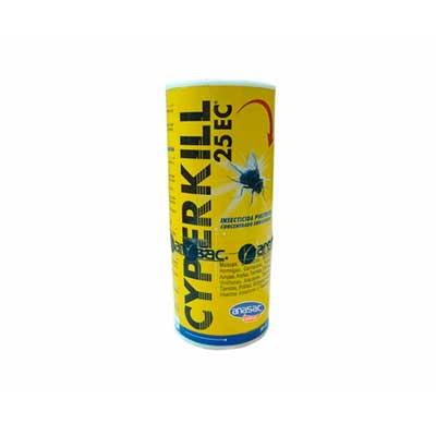 Insecticida Cyperkill 25 EC 50CC