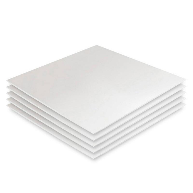 Tablero MDF Durolac Blanco 3.0mmx520x2440