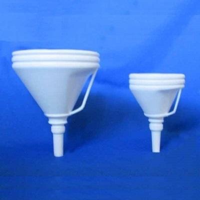 Embudo Plástico 22 cm