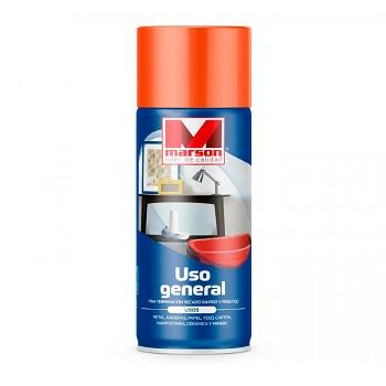 Esmalte Spray Naranja 485cc