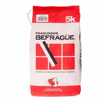 Fragüe Alpaca/Bone Saco 5 Kilos