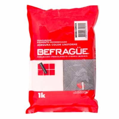 Fragüe Beige/Ceniza Saco 1 Kilo