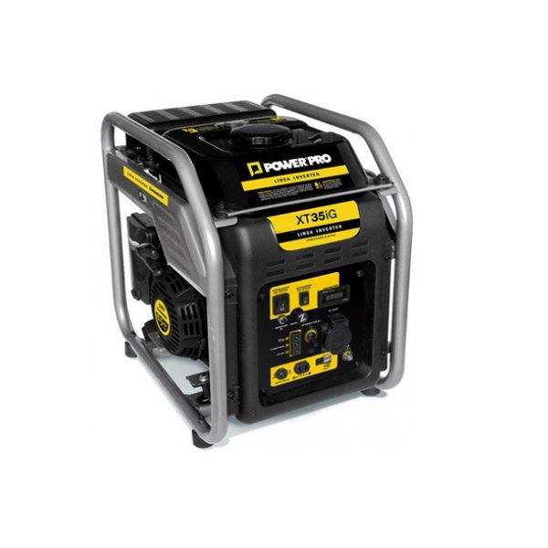 Generador Gasolina 3.2KW INVERTER XT35IG