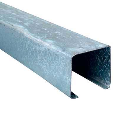 Metalcon C 40x38x8x0.85 Tira 6.0mt