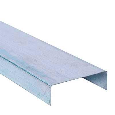 Metalcon U 92x30x0.85 Tira 6.0mt