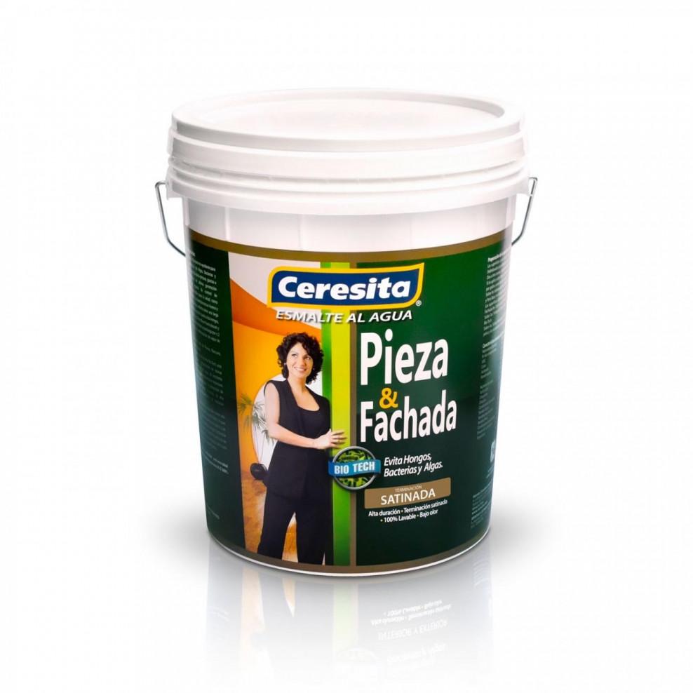 Pieza Y Fachada Tineta 5 GL Blanco