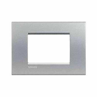 Placa 3 Modulos Living Light Tech