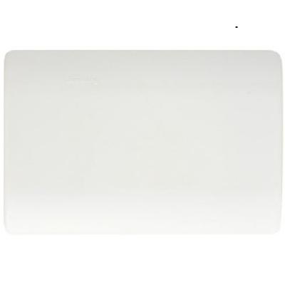 Placa Genesis Ciega Tecnopolim Blanca