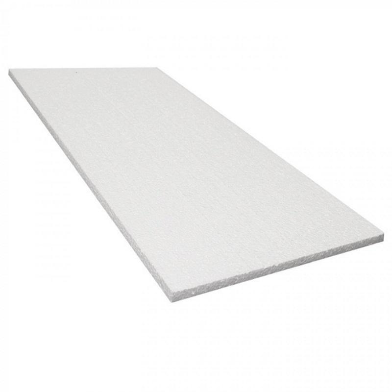 Plancha de Poliestireno Expandido 1000x500x020mm