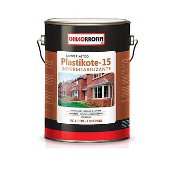 Plastikote 15 Incoloro 1 GL
