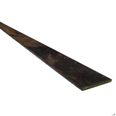 Pletina 50 x 5m (Fierro barra plana laminada en caliente)