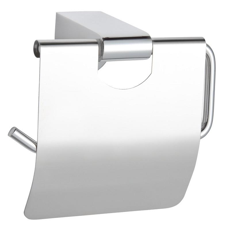 Porta Rollo Cromo DESSIN