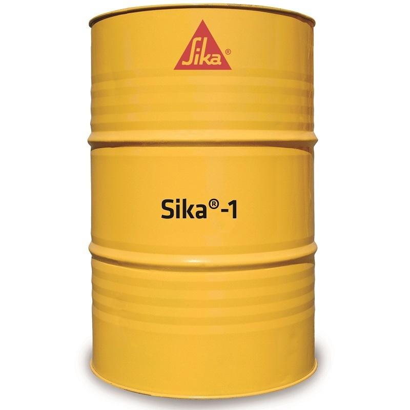 Sika - 1 Tambor 200 Kg
