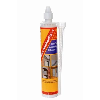 Adhesivo SIKA ANCHORFIX-1 300 cc