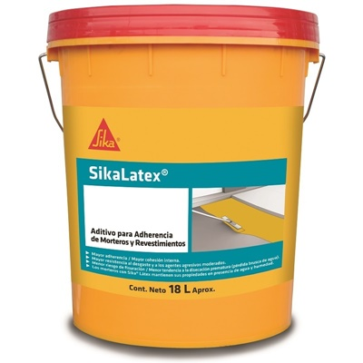 SikaLatex Tineta 18 lt