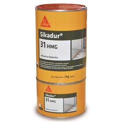 Adhesivo Sikadur 31 HMG 1 Kilo