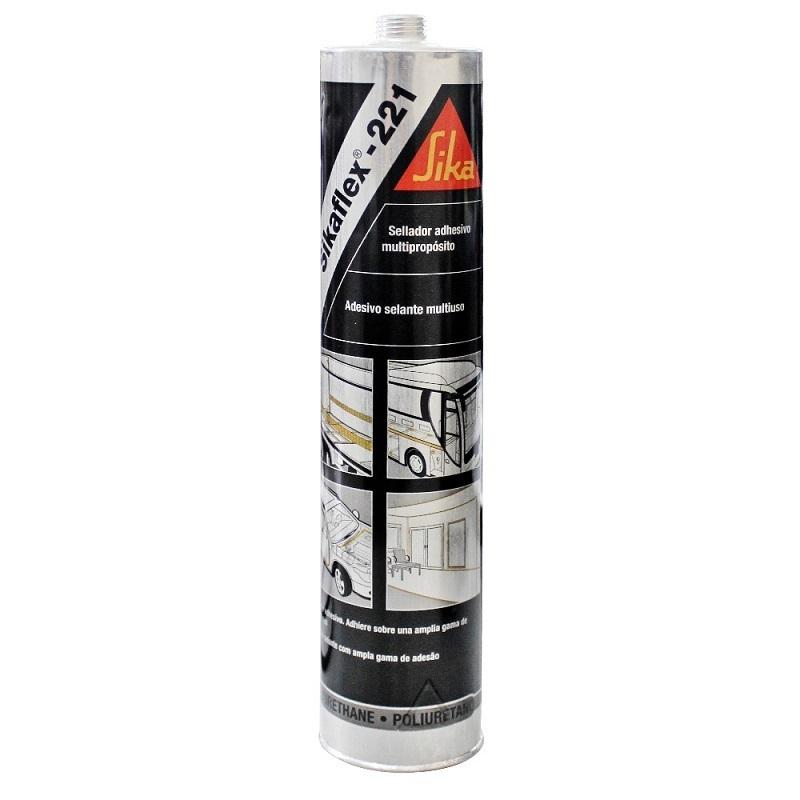 Sellante Adhesivo SIKAFLEX 221 Multiuso 300