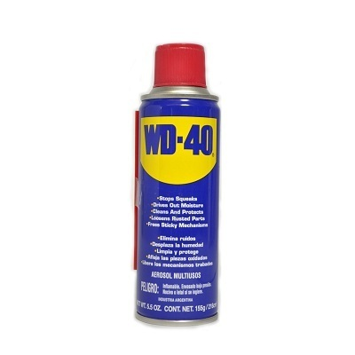 Anticorrosivo WD-40 155grs.