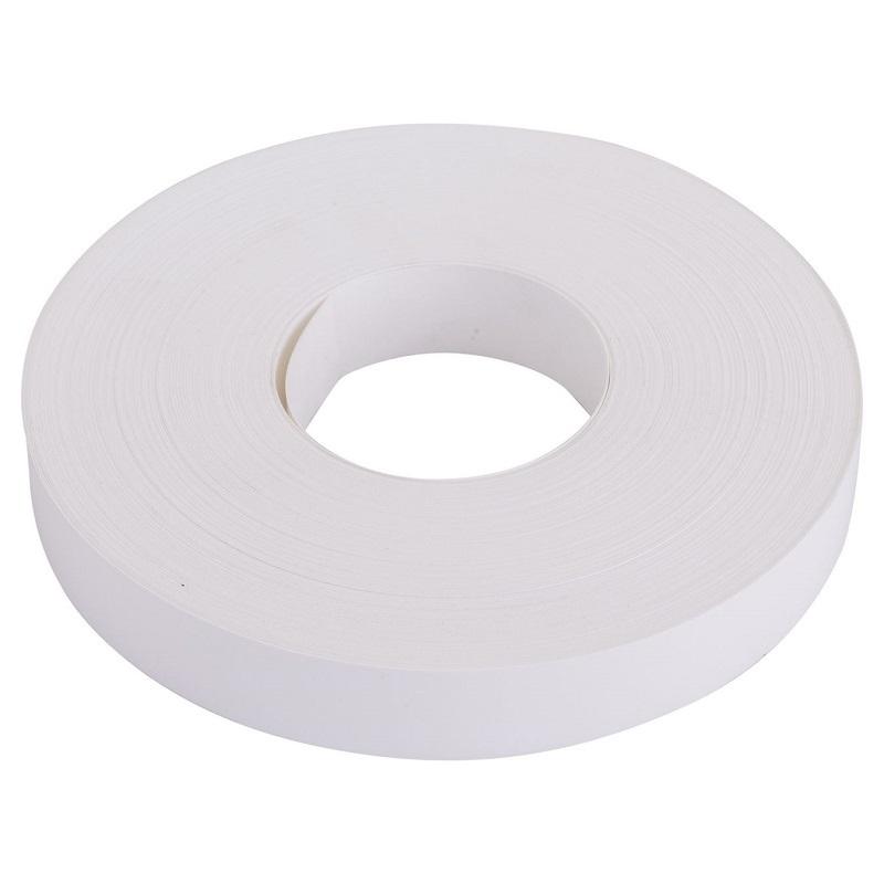 Tapacanto de PVC 21X0.40mm Blanco