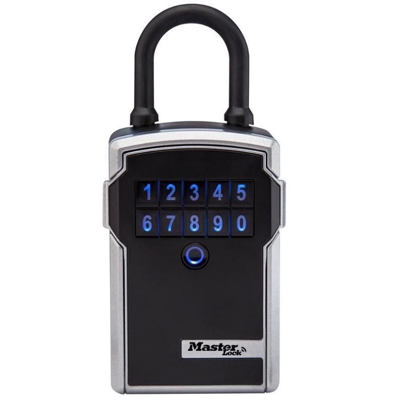 Compartimiento de Seguridad portátil con Bluetooth 5440D