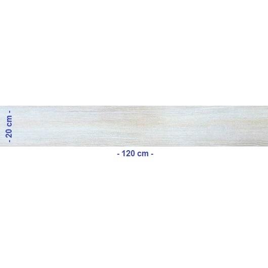Cerámica Piso 20x120cm (caja 1,20 mt2) Olmo Beige