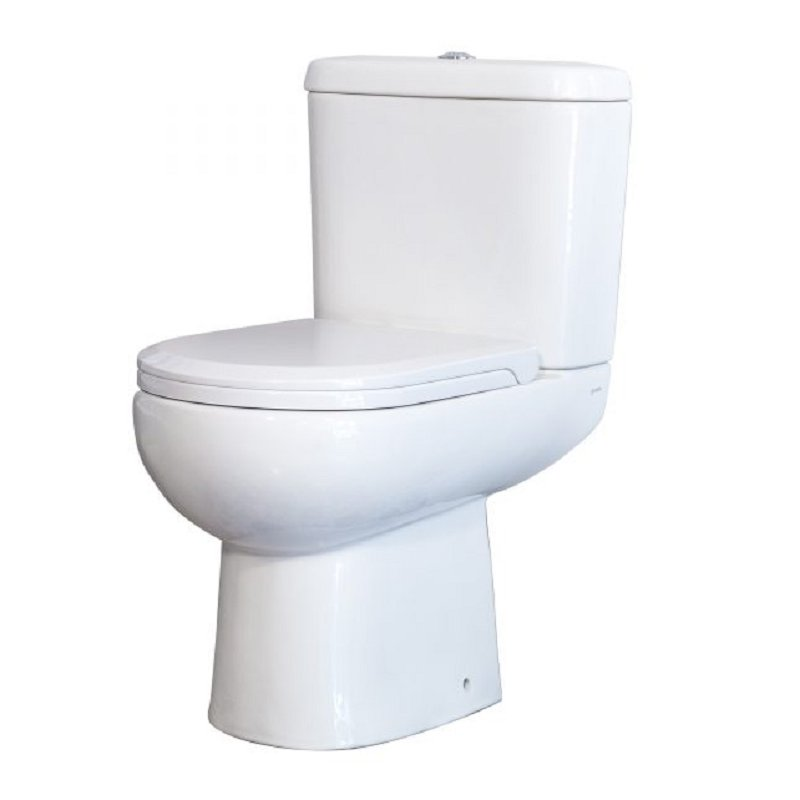 Conjunto WC Vertical Atos