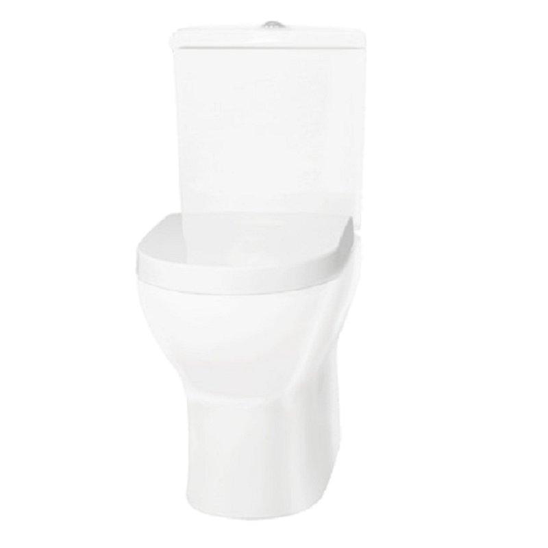 Conjunto WC a Muros Acros