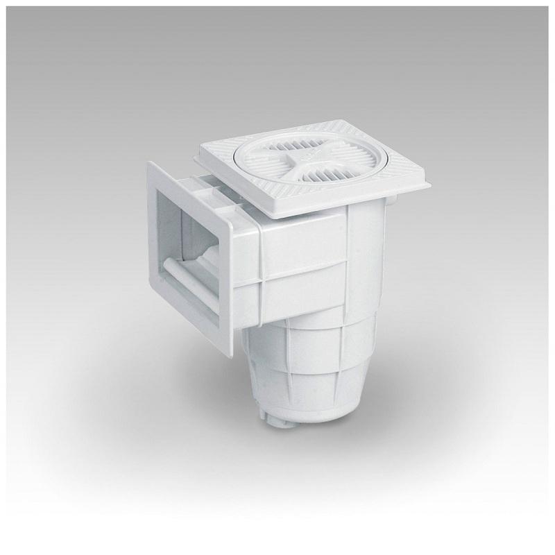 Skimmer Concreto Mini