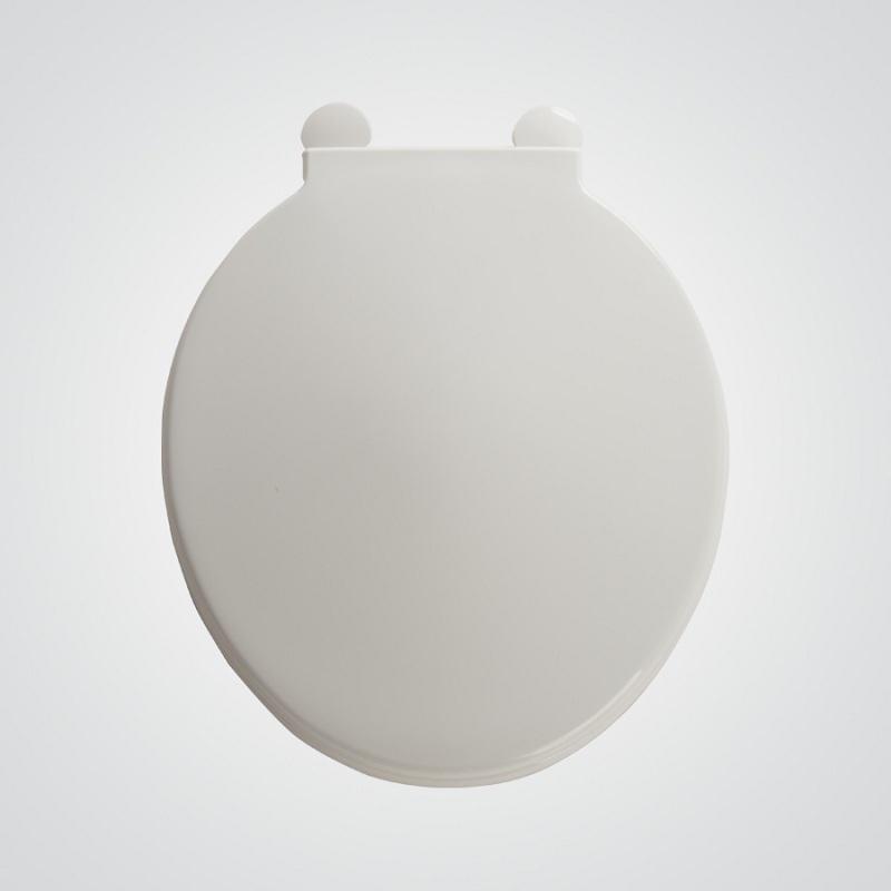 Tapa Asiento Universal Caprice Blanco